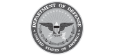 the us department of defense logo