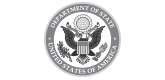 the us department of state logo