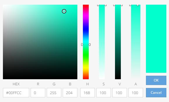 ColorSelector