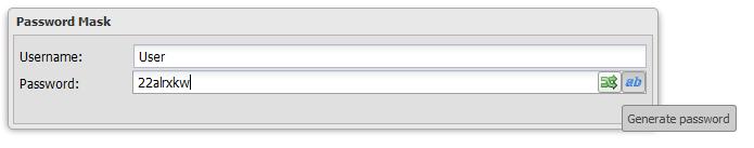 Ext.NET PasswordMask plugin example