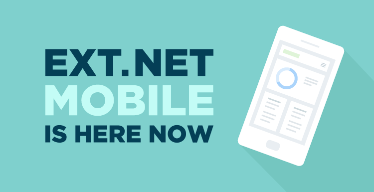 Ext.NET Mobile Final Released