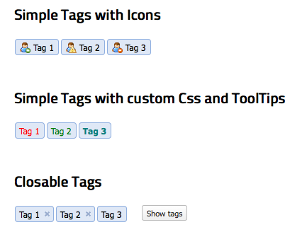 Ext.NET TagLabel Example